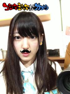 SUPER☆GiRLS 八坂さん