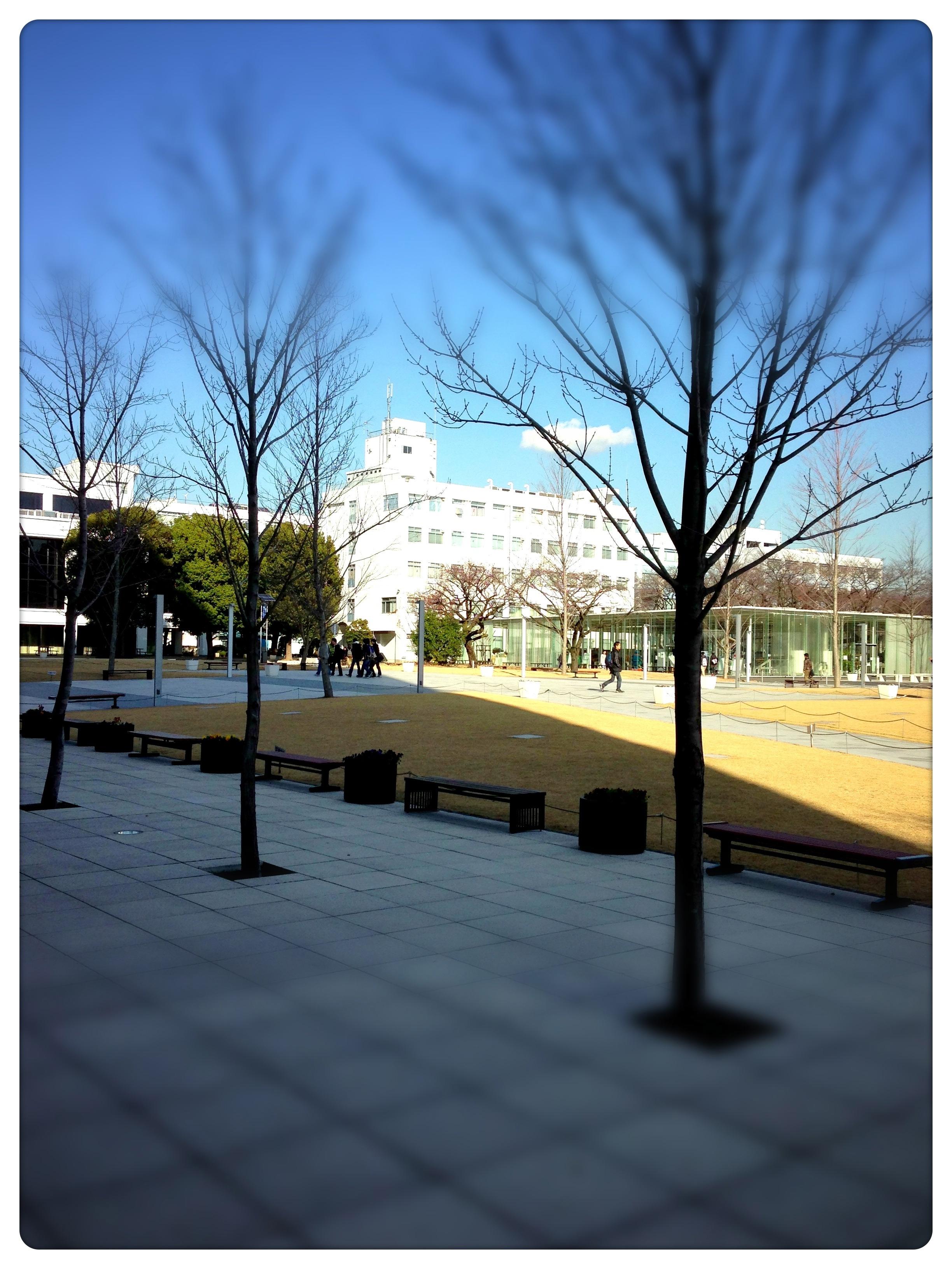 神奈川工科大学