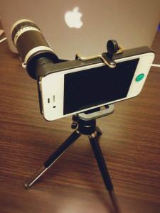 iphone 三脚