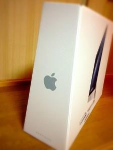 iMac 台形