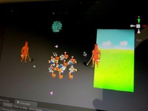 なんとアルパカは3Dで作られていた!!