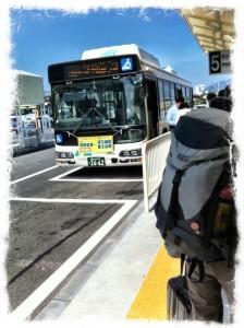 富士山 バス