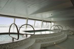 飛鳥 大浴場
