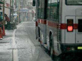 東京 雪 通勤