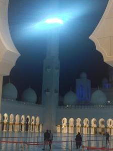 シェイク・ザイード・グランド・モスク