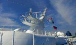 飛鳥Ⅱで行く船の旅(3):船内スポーツ施設、お風呂などの紹介